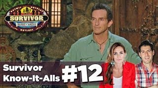 Survivor Blood vs Water Episode 12 Recap: Kim Spradlin LIVE to Review
