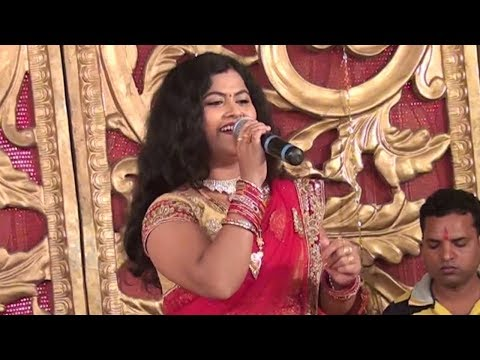 पूनम मिश्रा||गणेश चतुर्थी में केहन Ganesh Vandana गेली||जरूर देखी गणेश वंदना