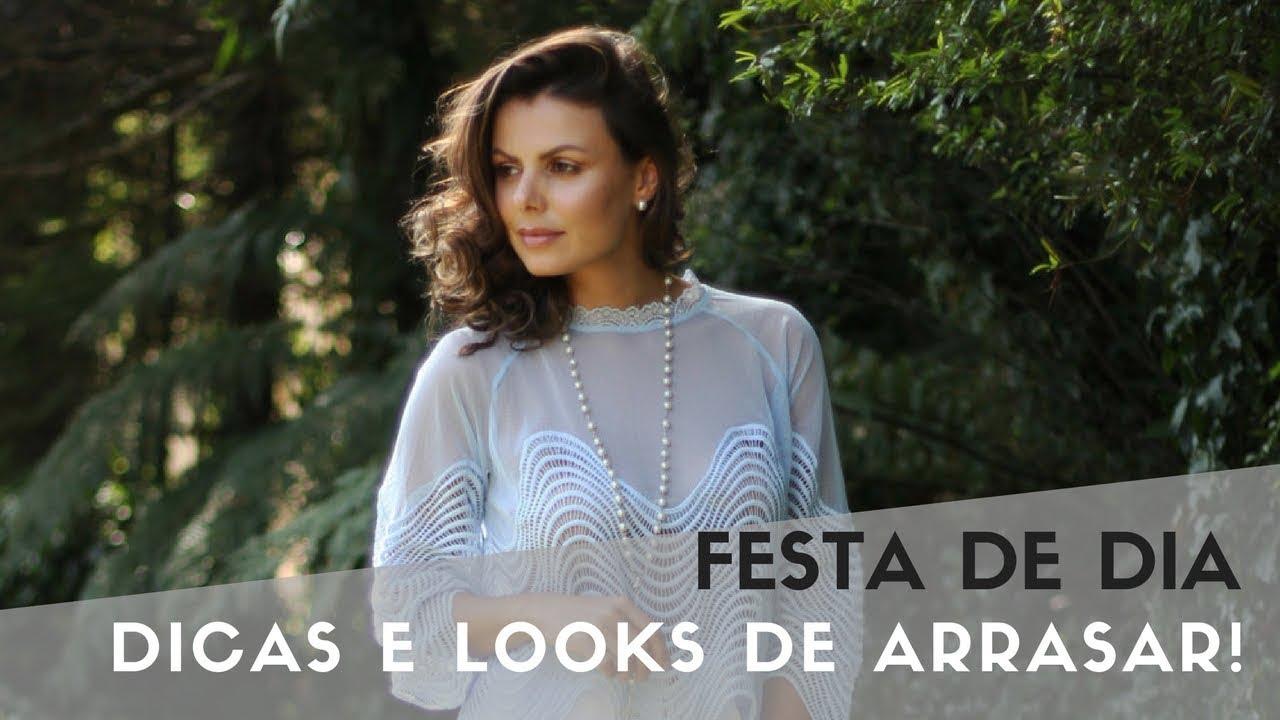 7f0adc5d2d50d Looks para Festa Dia - Mulheres de 30