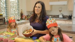 Panzanella Bread Salad - Let's Cook With Modernmom