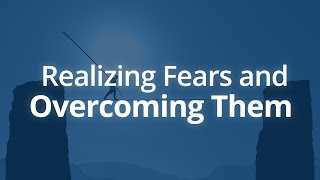 How To Overcome The Fears You Create | Jack Canfield