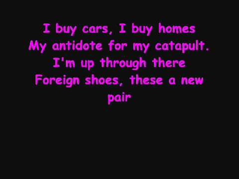 Tyga ft 2 Chainz - Do My Dance Lyrics