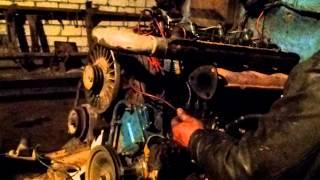 Газ 53 Двигатель Д 144
