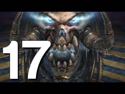Let's Play Warcraft 3 (#17) - Dungeon Crawl