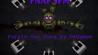 "FNAF SFM   ""I"