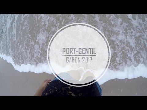 Port-Gentil, Gabon 2017
