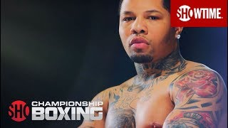 Gervonta Davis vs. Ricardo Nunez | July 27 on SHOWTIME