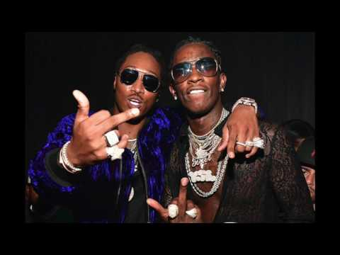 Future - Like This Ft. Young Thug (NEW SONG 2017)