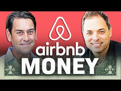 How to Earn $300,000 Per Year with Airbnb Rentals