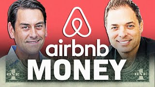 Gambar cover How to Earn $300,000 Per Year with Airbnb Rentals