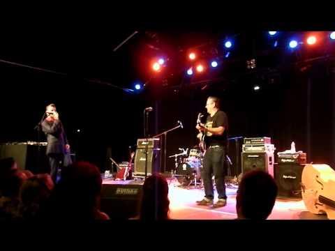 Big Rhythm Rumble 2014, Ulm, The Excellos -  I Believe