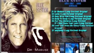 BLUE SYSTEM DR MABUSE LONG VERSION ORIGINAL