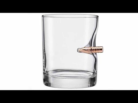 Bulletproof Glass! -- LÜT