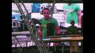 DJ Hogat - Vamos Baila