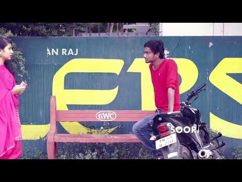 FZ bike and love Tamil  New  short film video - 2018 /krish /nila
