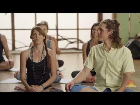 Marisa Weppner & Rainbow Eric Wallace, Intro to Tantra - FULL CLASS I Udaya.com