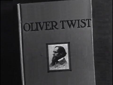 Oliver Twist (1933) [Drama]