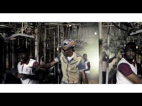 Official Video: Sound Sultan Ft Sarkodie – Ise (Work)