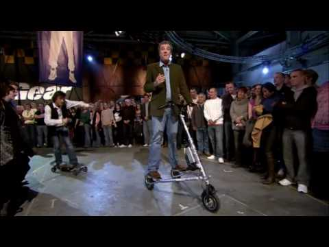 Top Gear - Alternative Transport (HD)