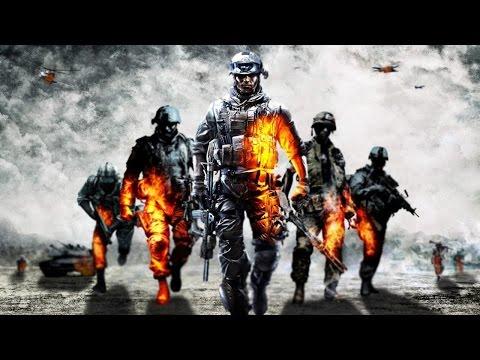 Топ-5 игр серии Battlefield