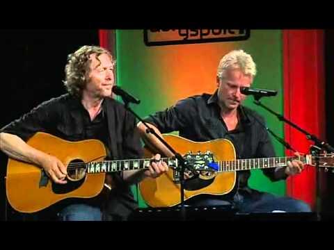 Peter Cornelius & Werner Schmidbauer - Segel im Wind 2011