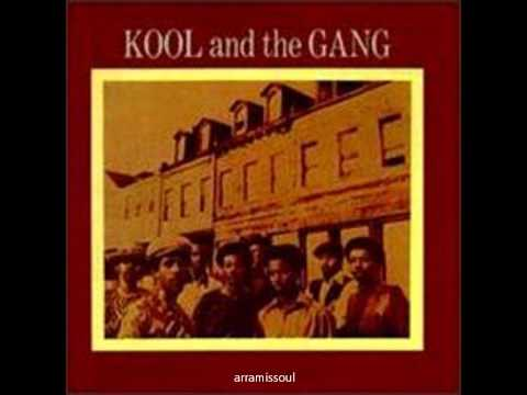 kool the gang sea of tranquillity