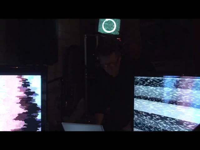 Holm/Mirland: Live at Sway (June 20th, 2014)