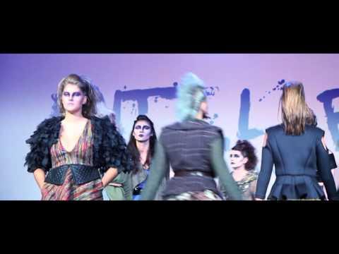 Fashion Meets Music Festival Promo Video HD