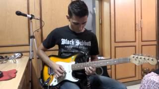 The Best Teri Meri (Electric Guitar Version)