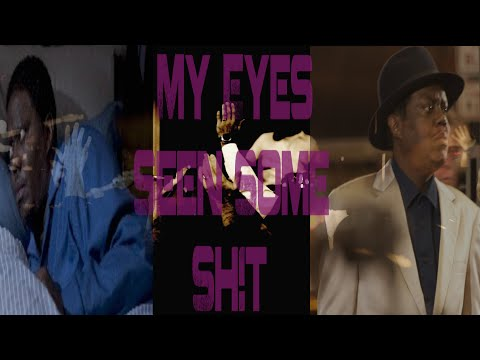 Bernie Mac in My Eyes Seen (2015) Trailer HOUSEFILMS