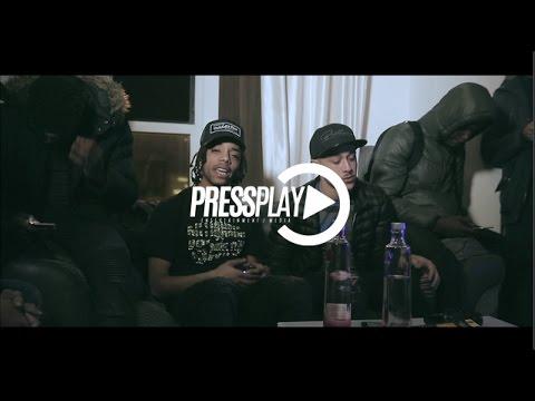 Culprit - Living (Music Video) @Culps_ @itspressplayent
