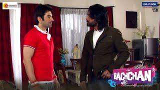 Bachchan - Movie Scene | JEET | AINDRITA | PAYAL SARKAR | ASHISH VIDYARTHI | MUKUL DEV