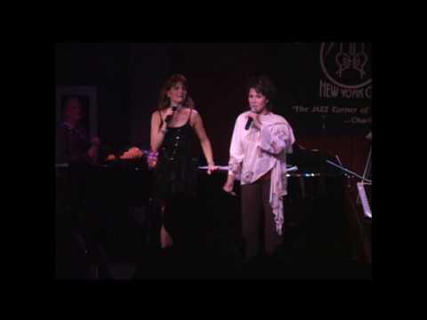 "LUCIE ARNAZ & MICHELE LEE sing ""NOBODY DOES IT LIKE ME!'"