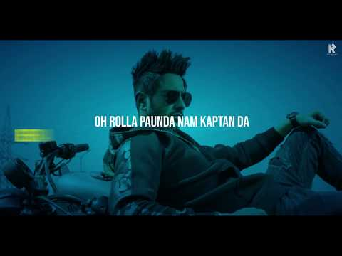 ONE BY ONE (LYRICAL VIDEO) | JASS BAJWA | GUPZ SEHRA | RIPPLE MUSIC STUDIOS