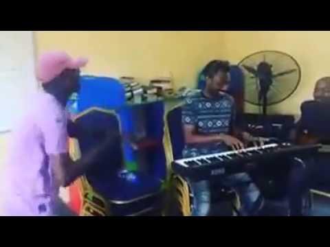 Ycee - Omo Alhaji (Cover by Sinkey Daniel)