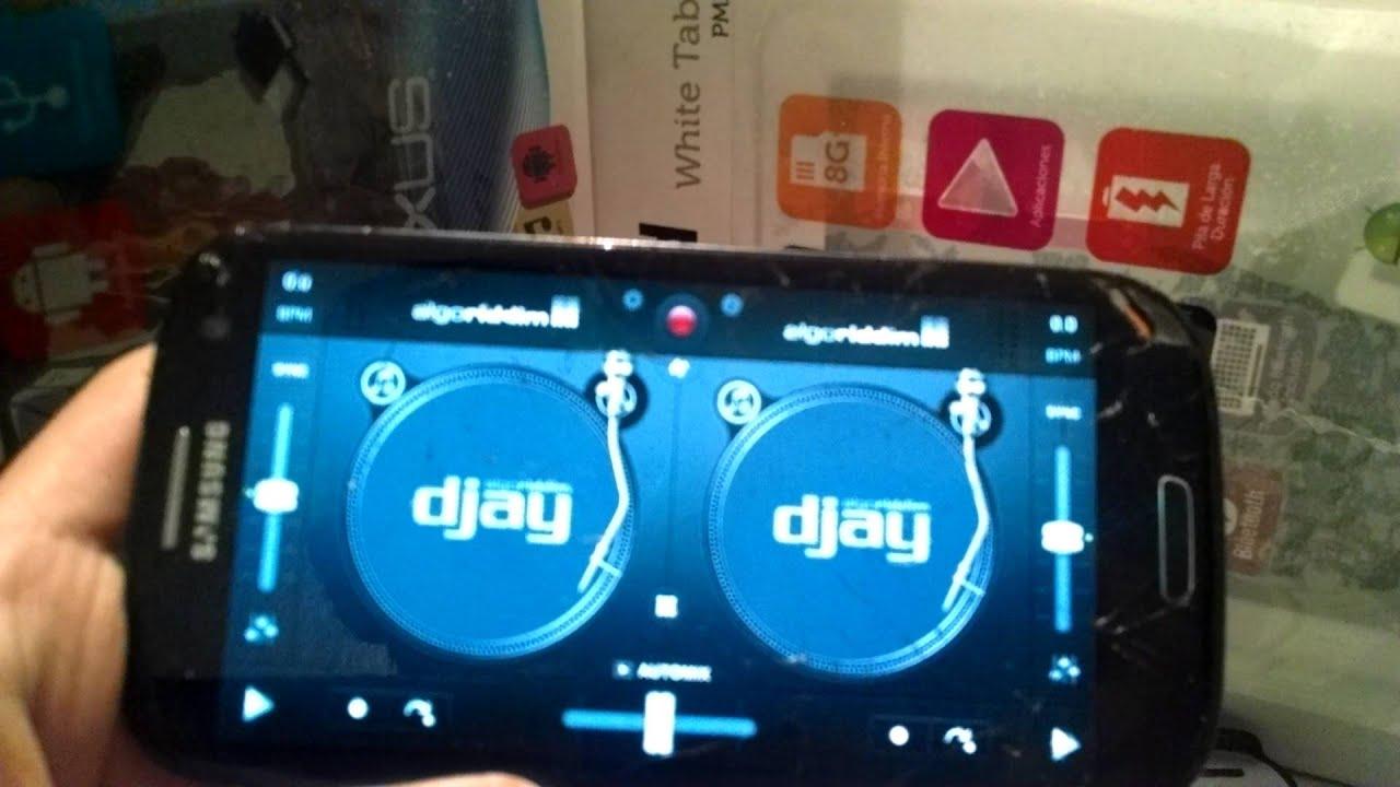 Djay 2 Apk Ios