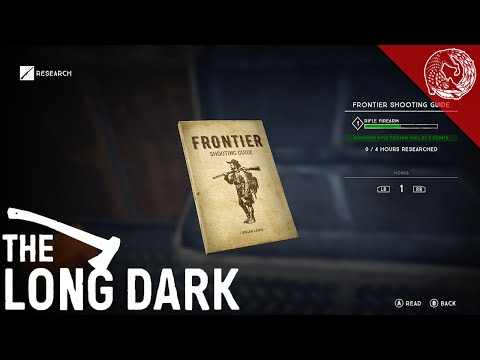 The Long Dark - Penitent Scholar (Game Update)