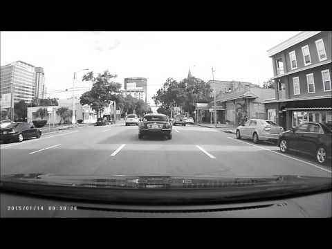 St. Petersburg, FL Drive