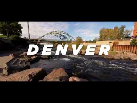 Denver Highlight Video: Hollywood Vibe Dance Convention 20th Anniversary Tour