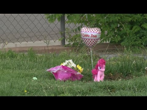Albuquerque cemetery experiencing theft in children burial area