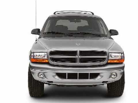 2002 Dodge Durango - Hudson WI