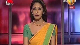 News 1st: Prime Time Sinhala News - 7 PM | (29-08-2018) Thumbnail