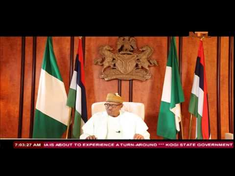 #PresidentialBroadcast: Every Nigerian Has Right To Live and Do Business Anywhere in Nigeria