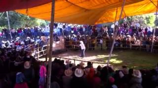 Feria 2012- Santa María Amealco