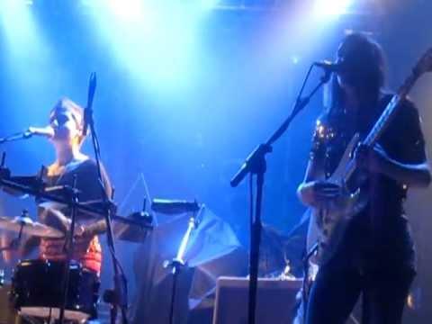 Stealing Sheep - The Garden (Live @ Electric Ballroom, London, 05.11.12) mp3