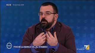 Baixar Per i giovani comunismo peggio di fascismo? Il commento di Adriano Scianca, responsabile ...