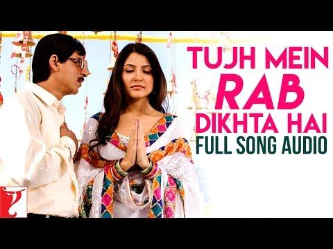 Tujh Mein Rab Dikhta Hai - Full Song Audio | Rab Ne Bana Di Jodi | Roop Kumar Rathod
