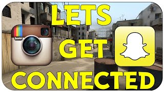 Follow me on...