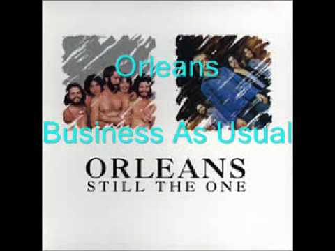 Orleans - Business As Usual