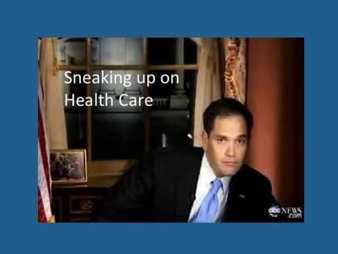 Marco Rubio 2016 Presidential Campaign
